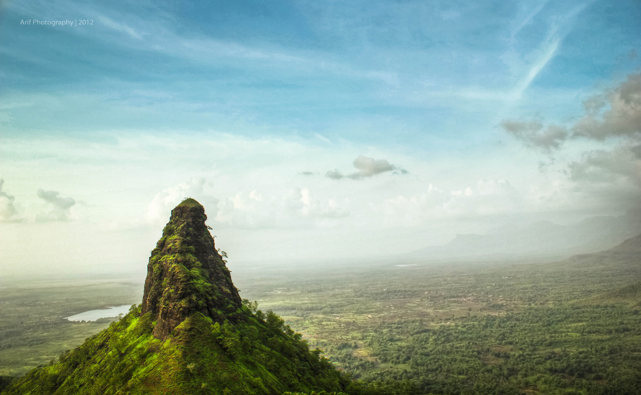 Photograph Pinnacle by Arif Mohammad on 500px