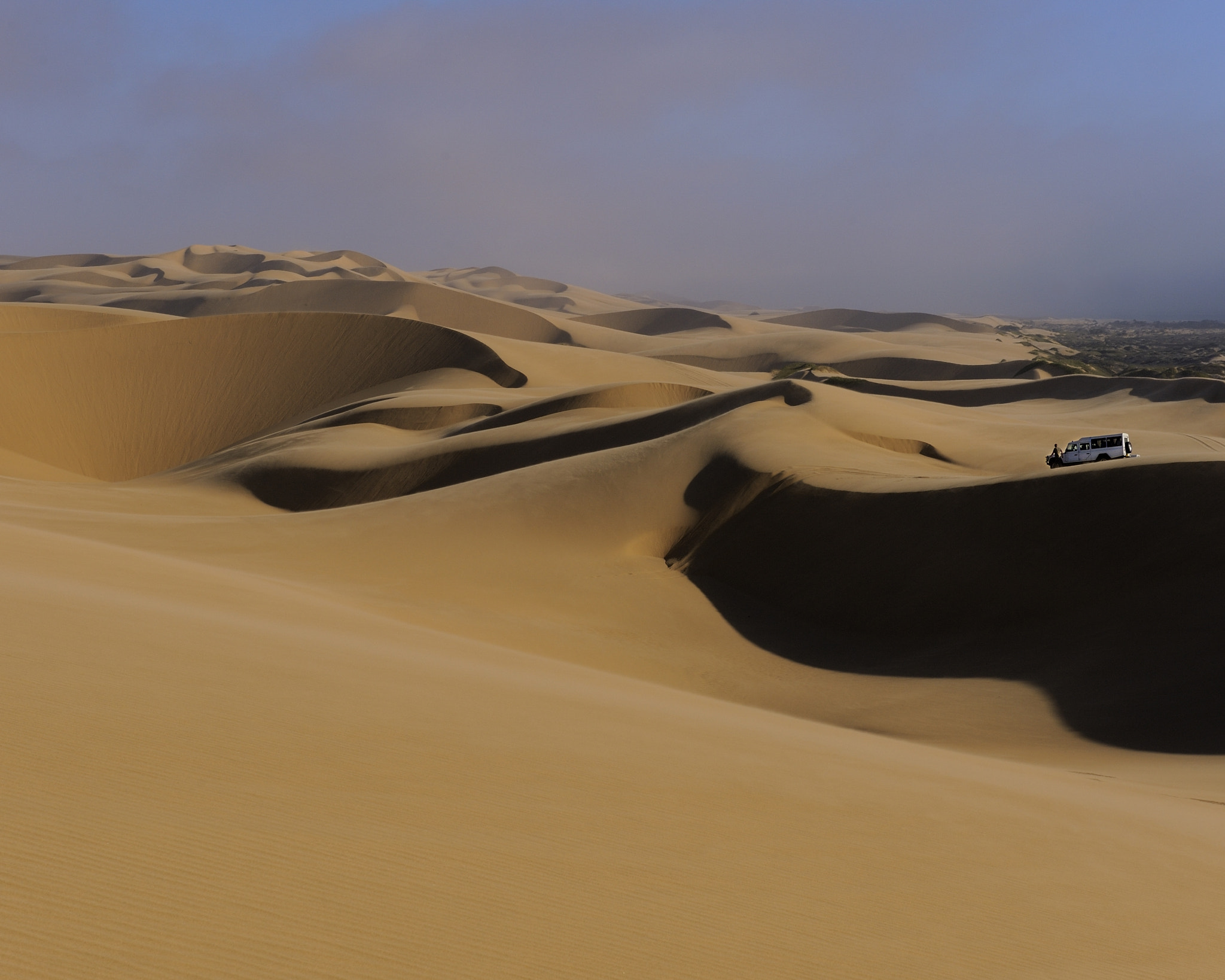 Photograph Dune Riders by Tony Beck on 500px