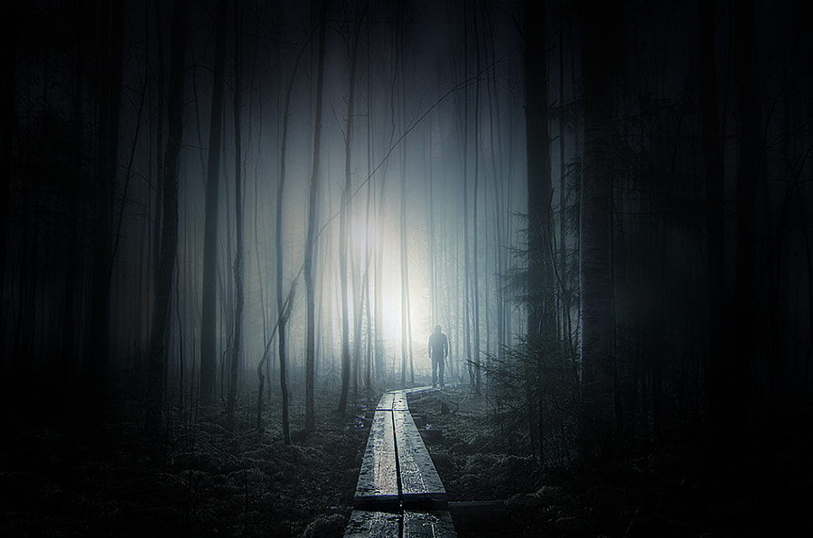 Late at night by Mikko Lagerstedt on 500px.com