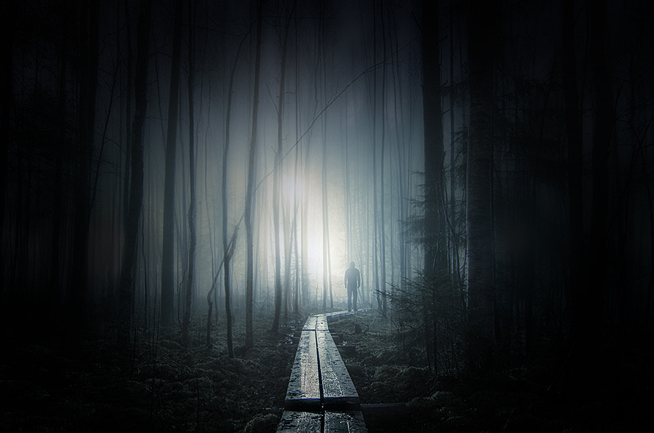 Photograph Late at night by Mikko Lagerstedt on 500px