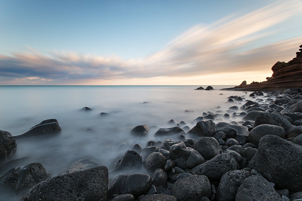 Photograph 151 seconds by Sarah Martinet on 500px