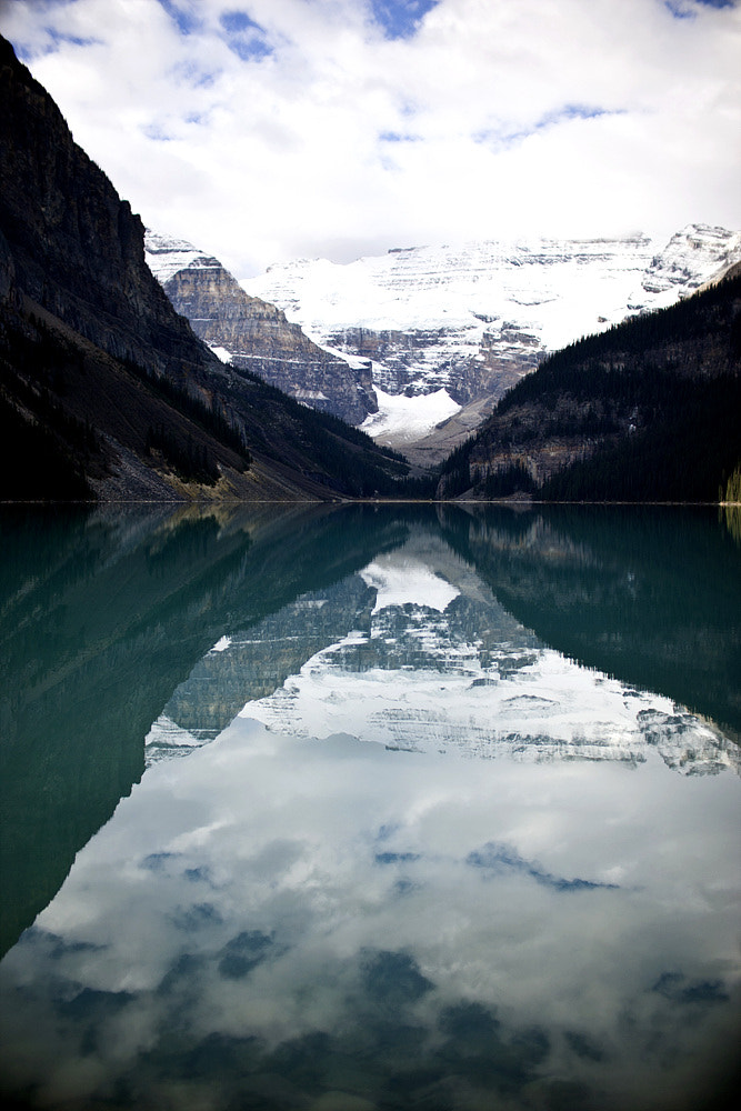 Photograph Lake Louise.. 3 by Gwiyun Park on 500px
