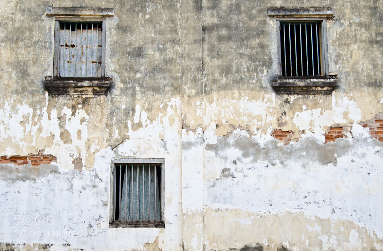 Photograph Secret window by Poom Jantarachart on 500px
