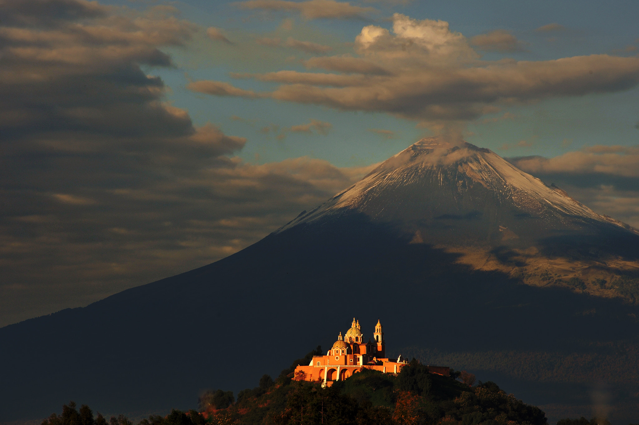 Photograph In the morning by Cristobal Garciaferro Rubio on 500px