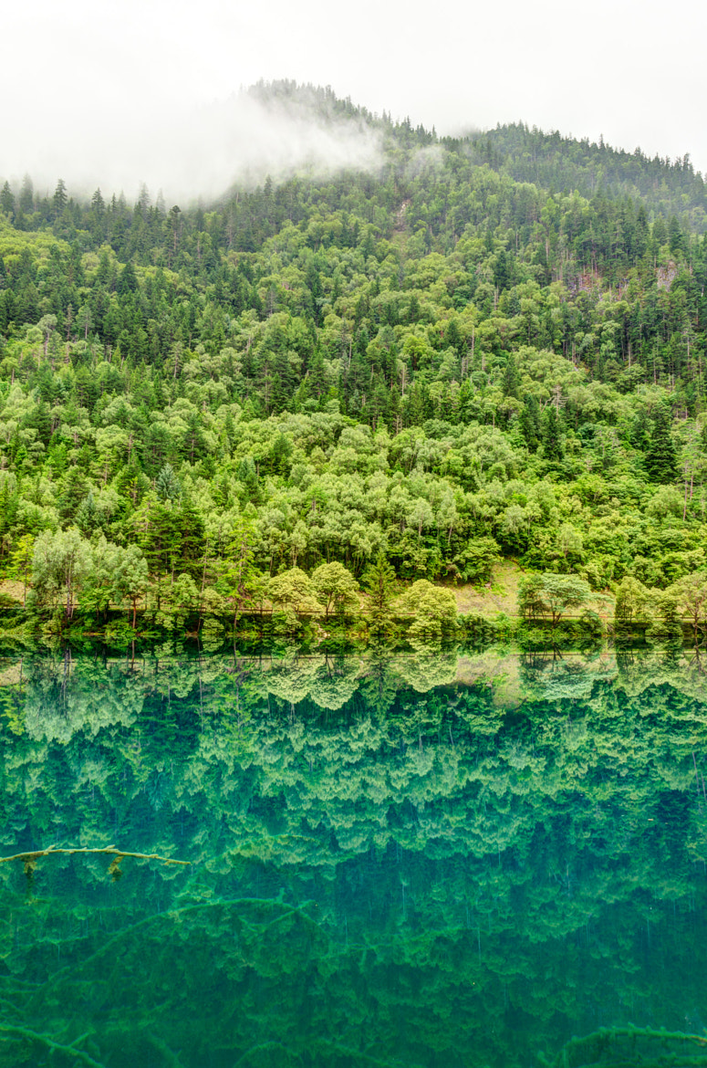 Photograph Mirror Lake by Ralph Clemens on 500px