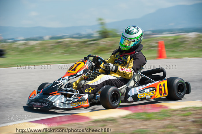 Photograph Caribbean Karting Championships 2011 by Calvin Chong on 500px