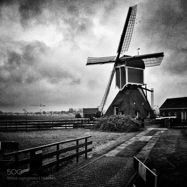 Photograph Different Conditions by Martijn van der Nat on 500px