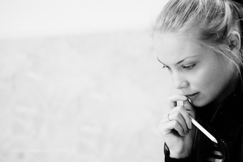 Photograph  Tatiana Arntgolts by Konstantin DaCosta on 500px