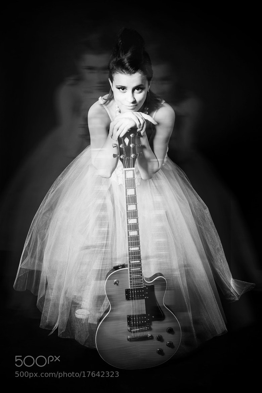 Photograph Rock bride by Anastasia Osminkina on 500px