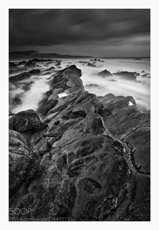 Photograph The Edge by Rafał Mrozowski on 500px