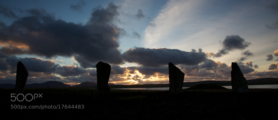 Photograph Ring of Brodgar by Steven Parker on 500px