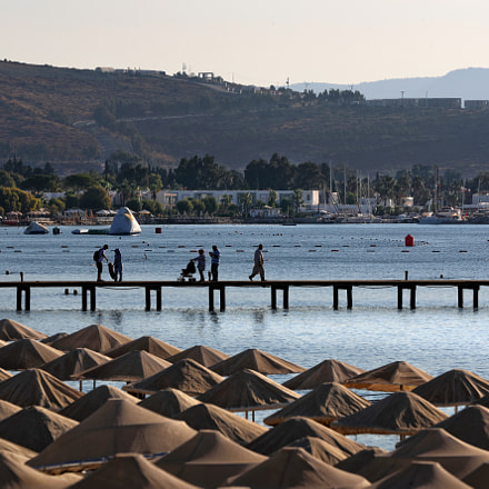 Bodrum, Canon EOS-1D X MARK II, Canon EF 70-200mm f/2.8L IS II USM