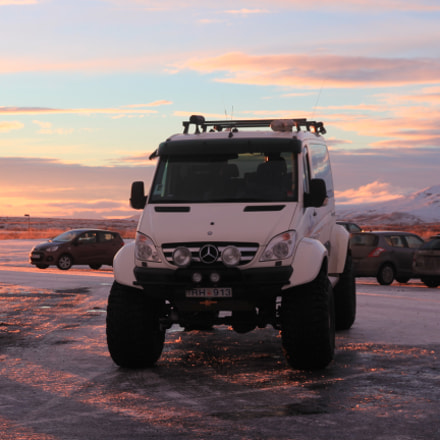 Iceland, Canon EOS 60D, Canon EF-S 15-85mm f/3.5-5.6 IS USM