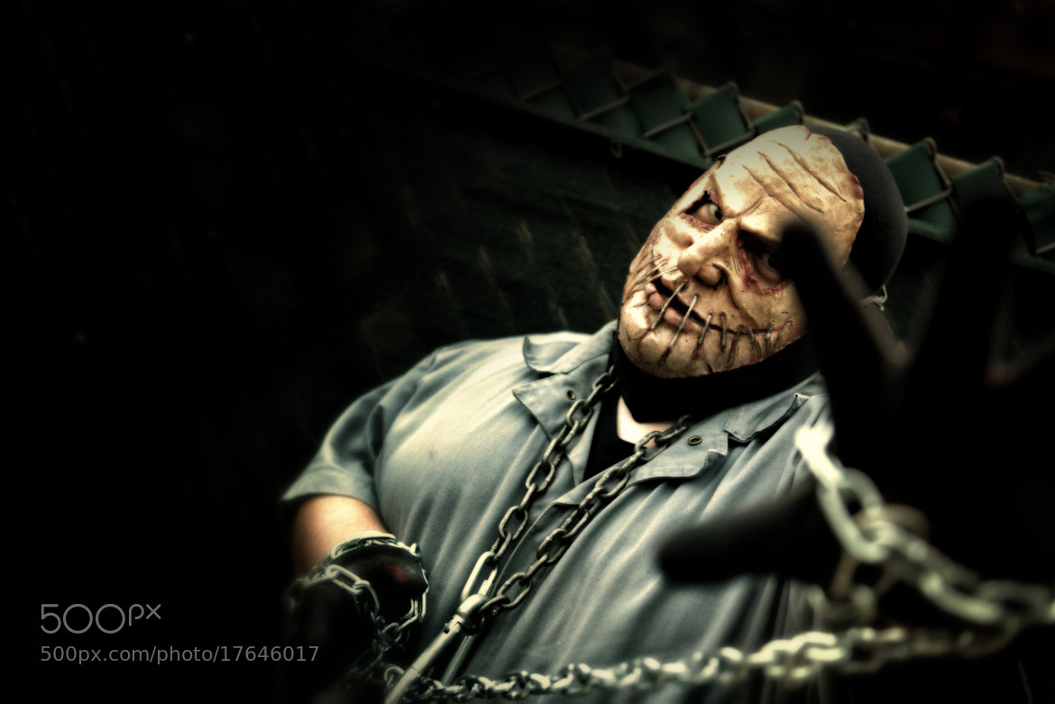 Photograph Prisoner by Mike Marano on 500px