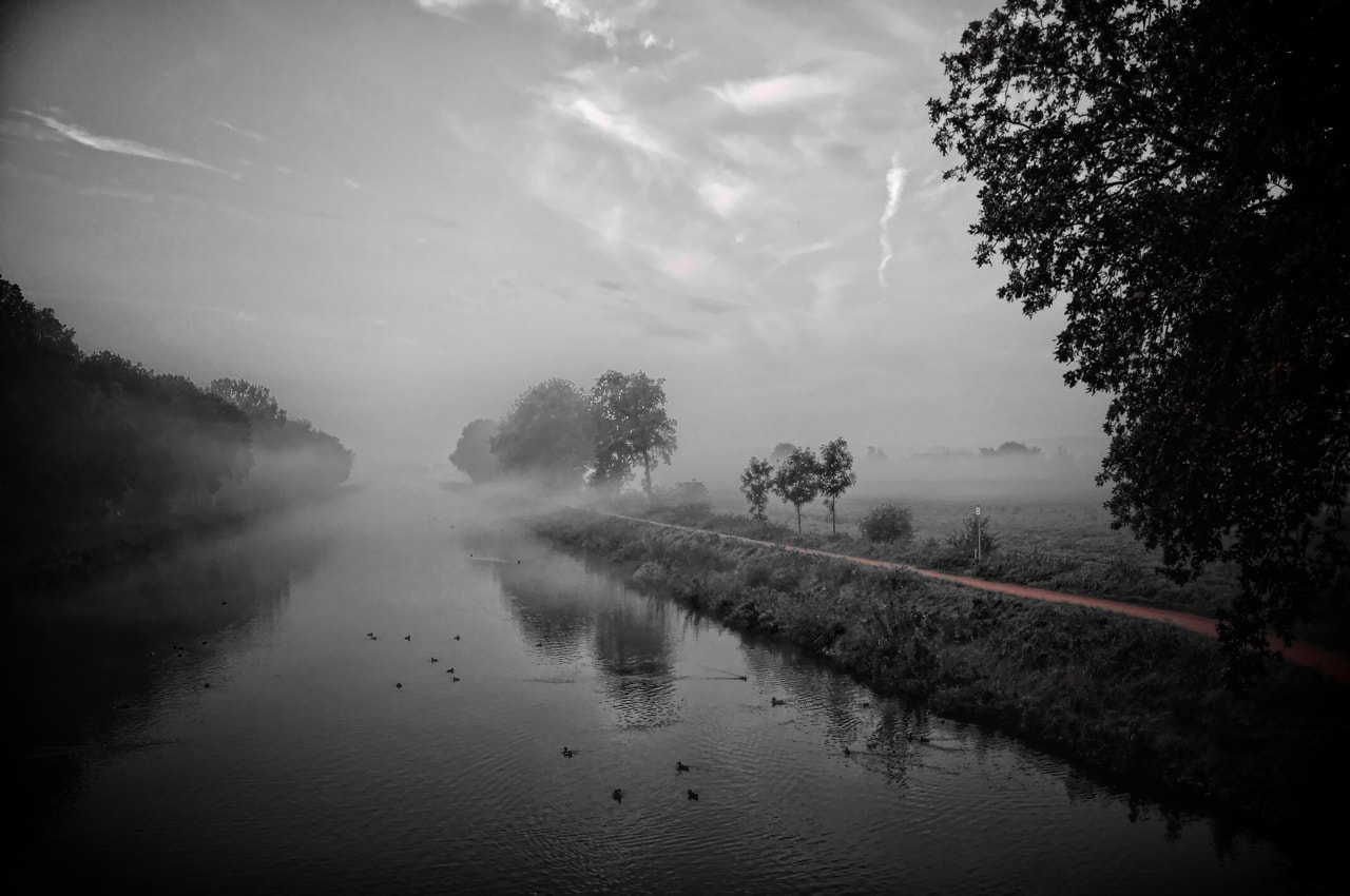 Photograph Early in the morning by Hans Sendker on 500px