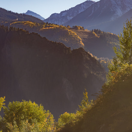 highlands, Canon EOS 6D, Canon EF 70-300mm f/4.5-5.6 DO IS USM