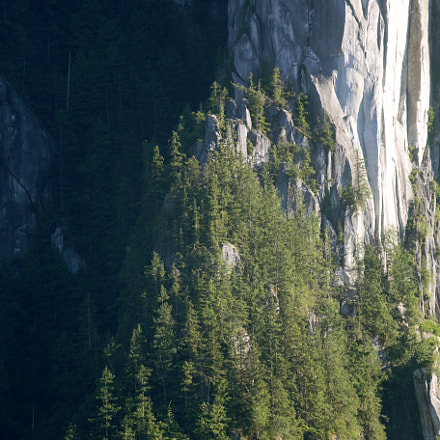 cliff, Canon EOS 6D, Canon EF 70-300mm f/4.5-5.6 DO IS USM