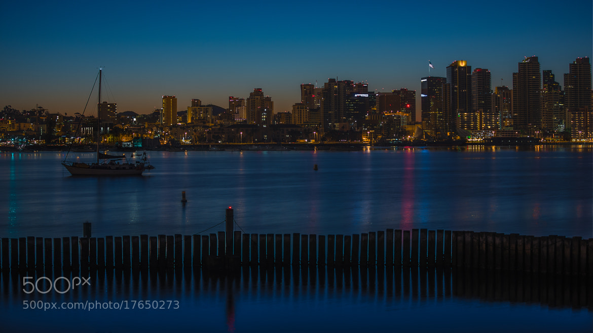 Photograph San Diego  by Bobby Gibbons on 500px