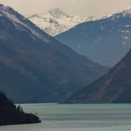 lillooet, Canon EOS REBEL T2I, Canon EF 70-300mm f/4.5-5.6 DO IS USM