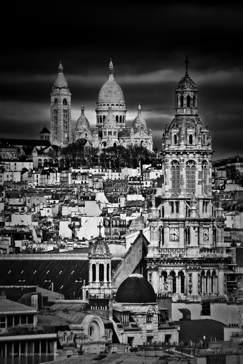 Photograph On the rooftop... by Tony Daoulas on 500px