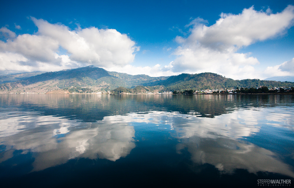 Photograph Phewa Lake mirror by Steffen Walther on 500px