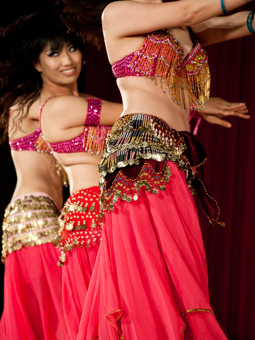 Photograph Belly Dance 2 by William Lo on 500px