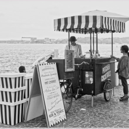 Life Style in Lisbon, Sony DSLR-A700, Tamron SP AF 17-35mm F2.8-4 Di LD Aspherical IF