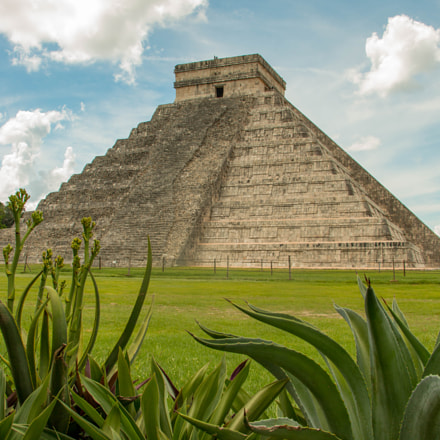 Mayan Remnants