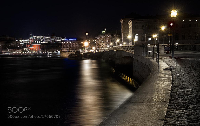 Photograph Stockholm Sweden 2 by Mikael Sundberg on 500px