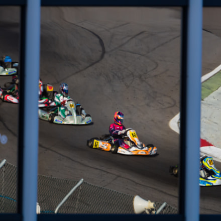 Reflected race!, Canon EOS-1D X MARK II, Canon EF 200-400mm f/4L IS USM