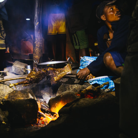 Cooking, Canon EOS 600D, Canon EF 24-105mm f/4L IS