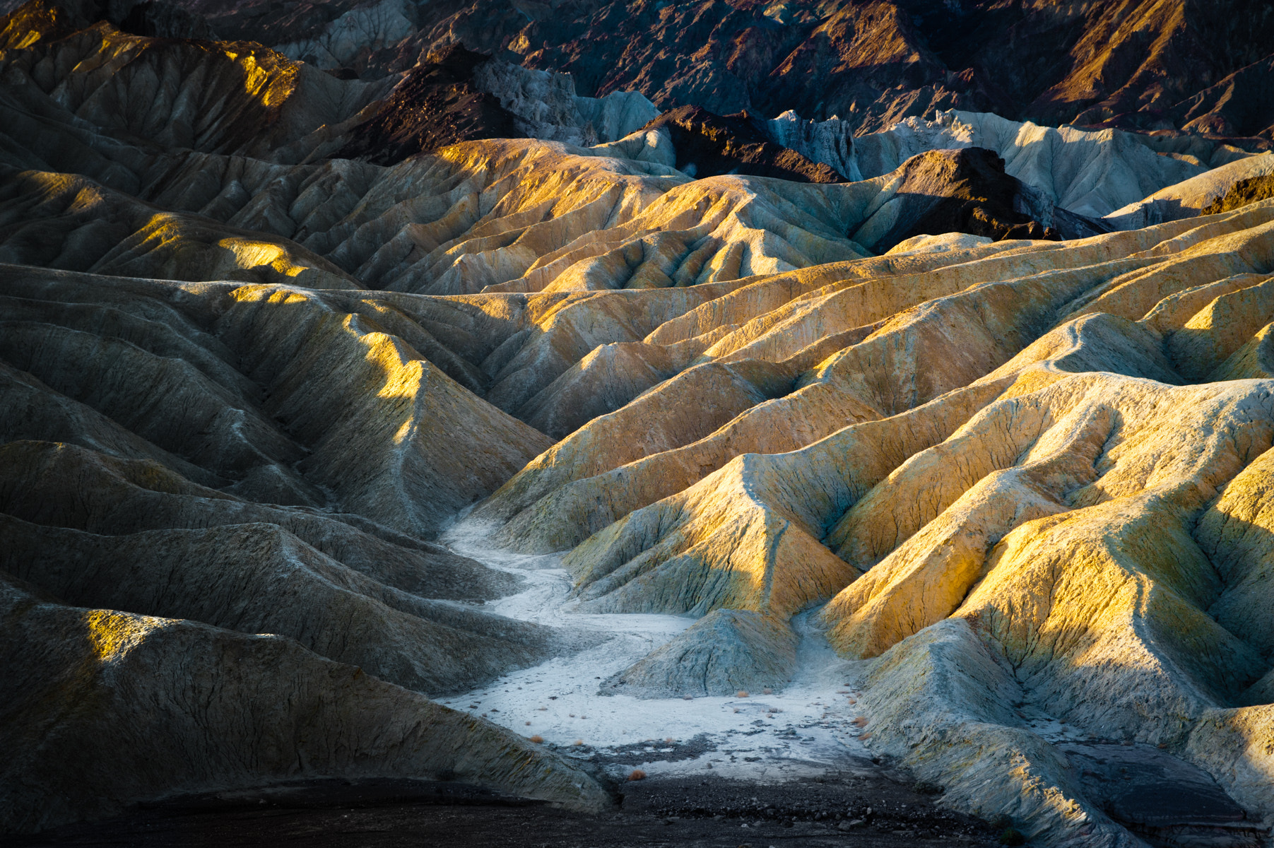 Photograph Death Valley by Mark Galer on 500px
