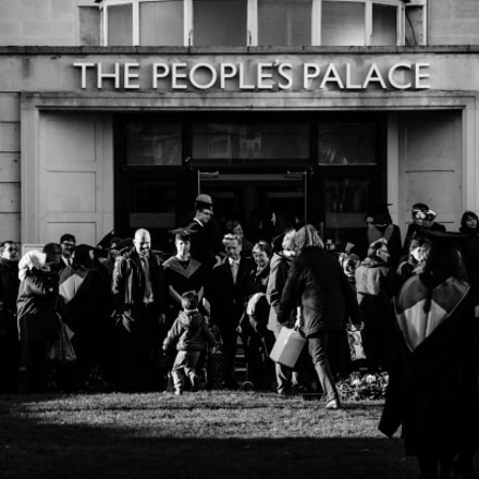 The People's Palace, Nikon D7000, AF Zoom-Nikkor 80-200mm f/2.8 ED