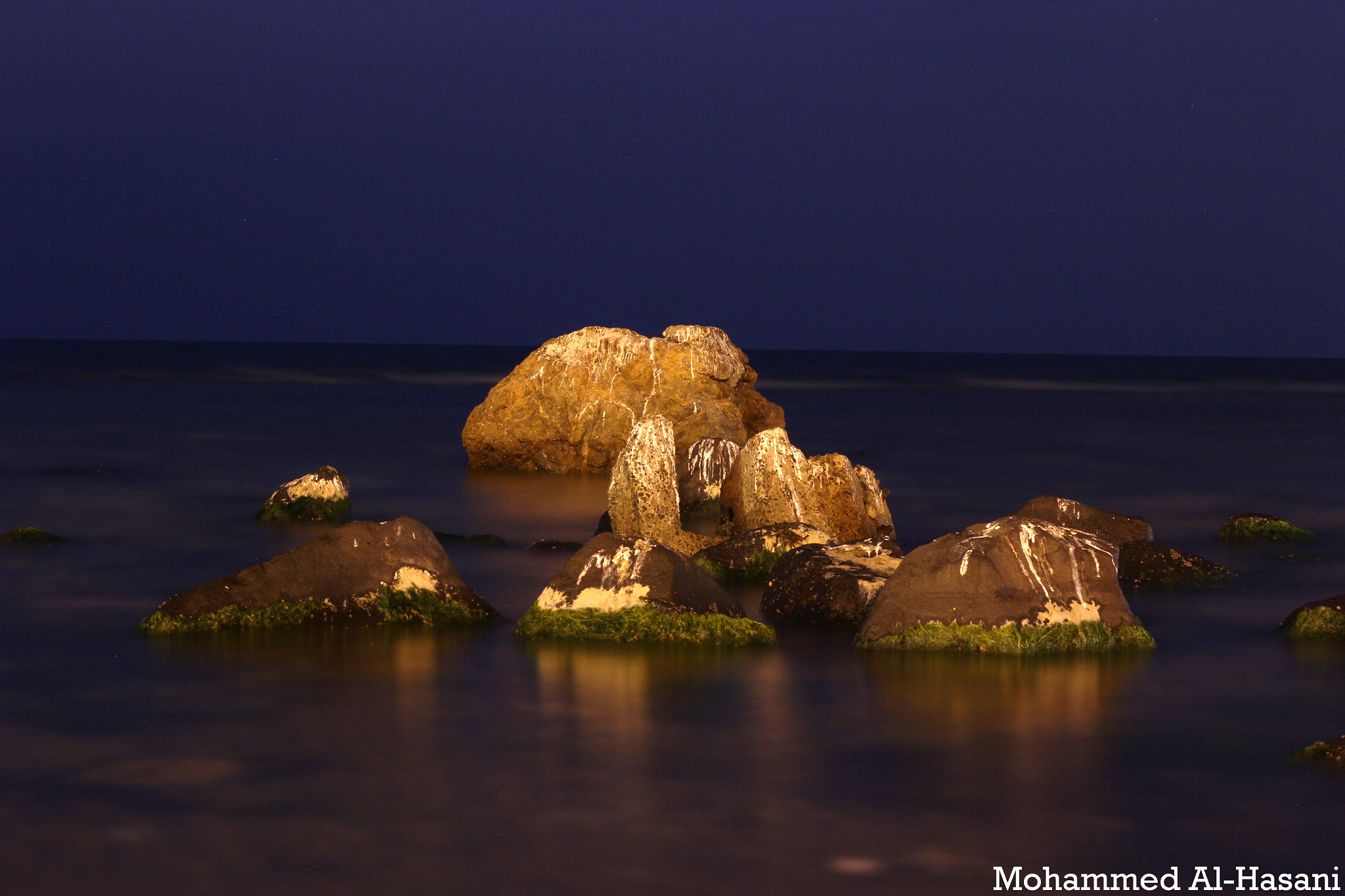Photograph Red Sea by Mohammed Al-Hasani on 500px