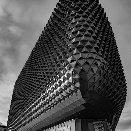 Medical Research Centre, Canon EOS M10, Canon EF-M 15-45mm f/3.5-6.3 IS STM