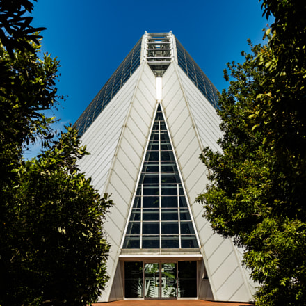 Bicentennial Conservatory, Canon EOS M10, Canon EF-M 15-45mm f/3.5-6.3 IS STM