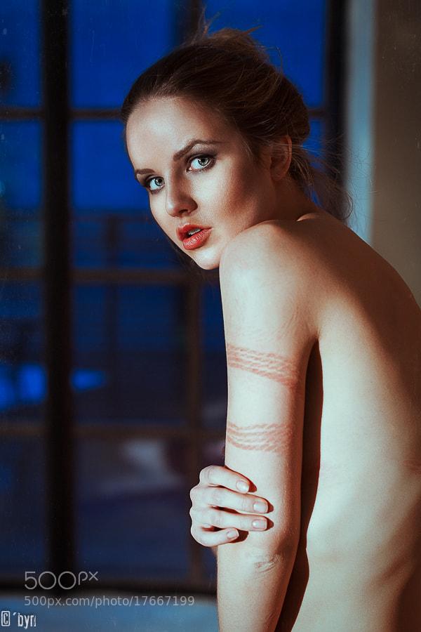 Photograph Kristina Yakimova by Alexey Tyurin on 500px