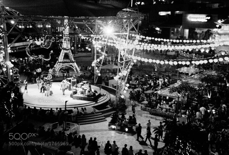 Photograph Little Paris Fun by Kaan Cornelio on 500px