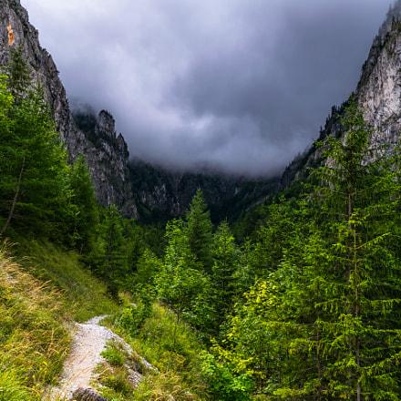 Rax-Schneeberg