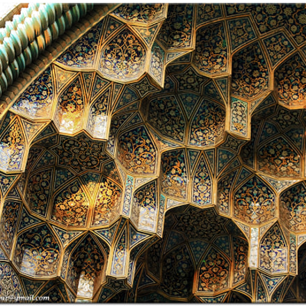 Islamic art, Canon EOS REBEL T2I, Canon EF-S 55-250mm f/4-5.6 IS STM