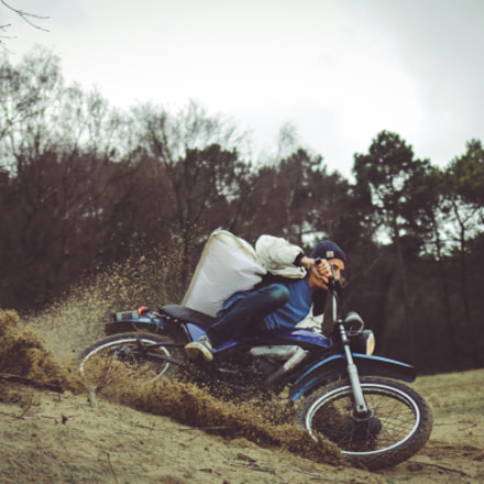 Vintage Saturday, Canon EOS 70D, Canon EF 35mm f/2 IS USM