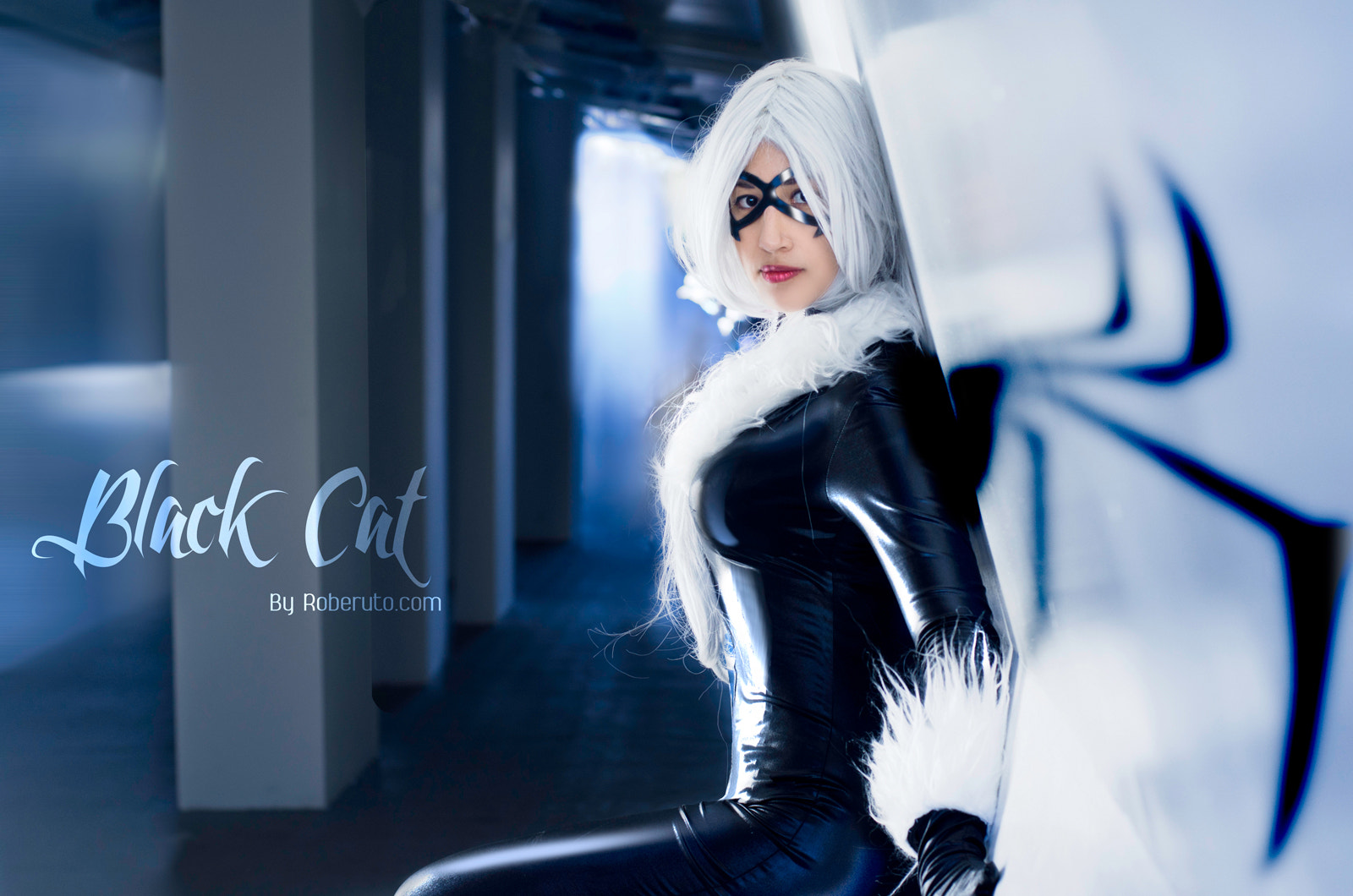 Photograph Black Cat by Roberuto ロベルト on 500px