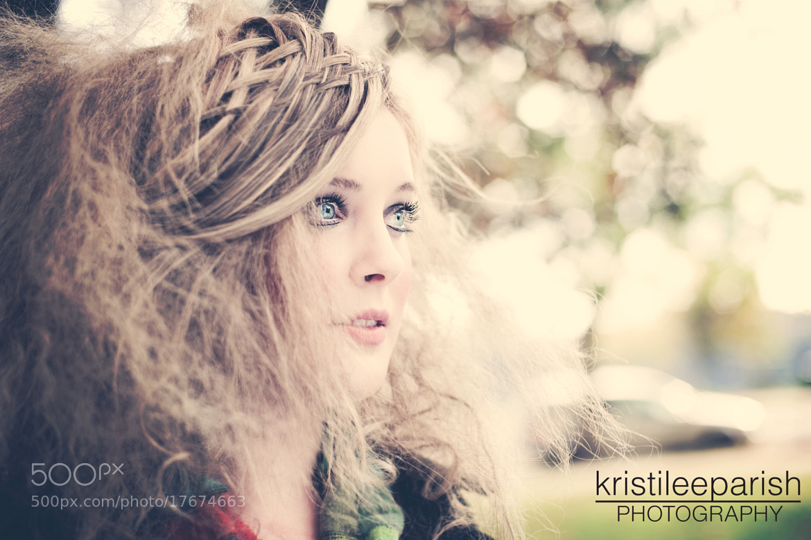 Photograph Jillian 2 by Kristilee P on 500px