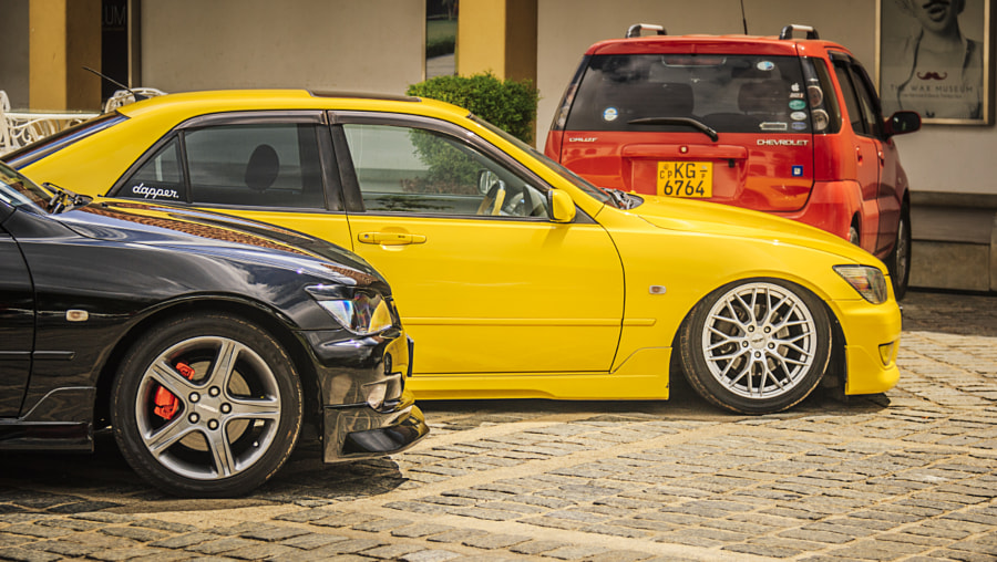 Altezza Owners