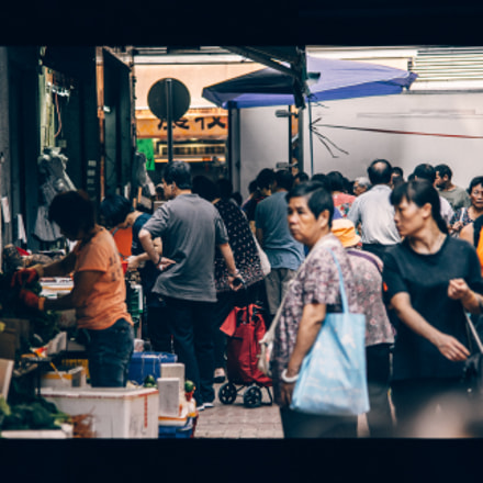 Yeung UK Road Market, Sony ILCE-7R, Sigma ZOOM-alpha 35-135mm F3.5-4.5