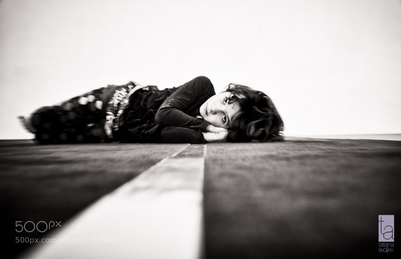 Photograph At the edge by Tatiana Avdjiev on 500px