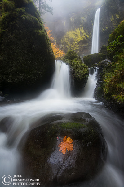 Photograph The Spirit of Elowah by Joel Brady-Power on 500px