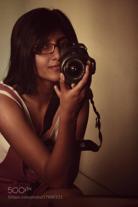 Photograph Selfie. by Shweta Patil on 500px