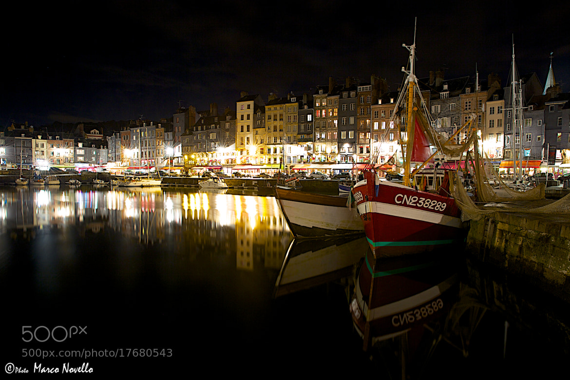 Photograph The old port  by Marco Novello on 500px