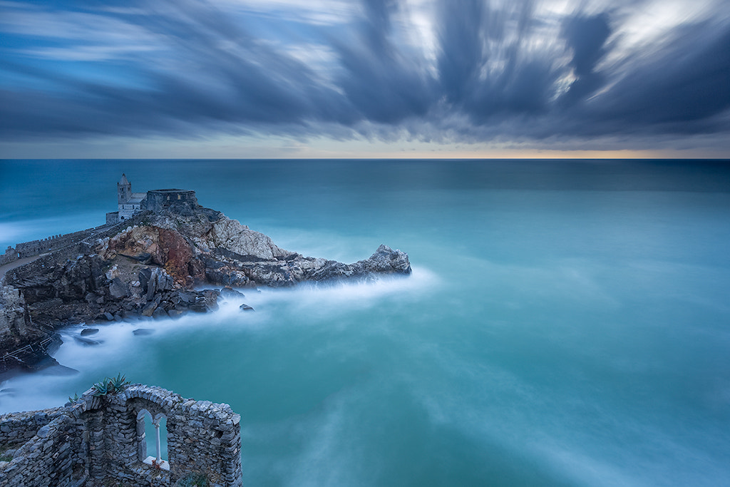 Photograph The Sentinel by Francesco Gola on 500px
